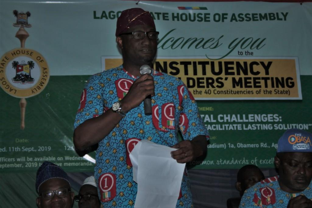 Noise pollution: Lagos LG wants compensation from FAAN, Bi-Courtney - Vanguard