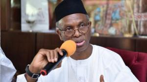 El-Rufai commends NSCDC for tackling insecurity in Kaduna