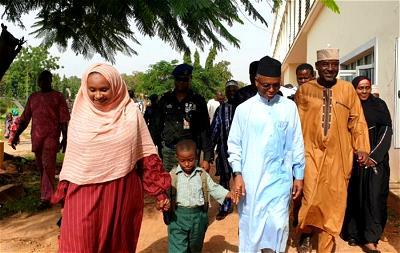 El-Rufai keeps promise, enrols son in public primary school