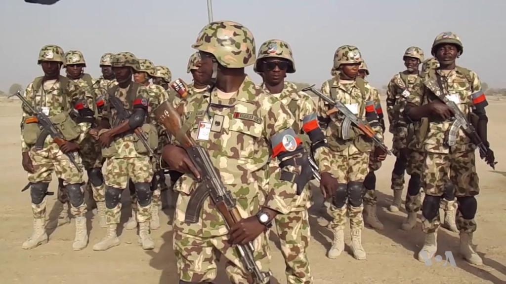 Army neutralize 2 bandits, rescue 9 kidnap victims, arrest 18 oil thieves, 4 cultists
