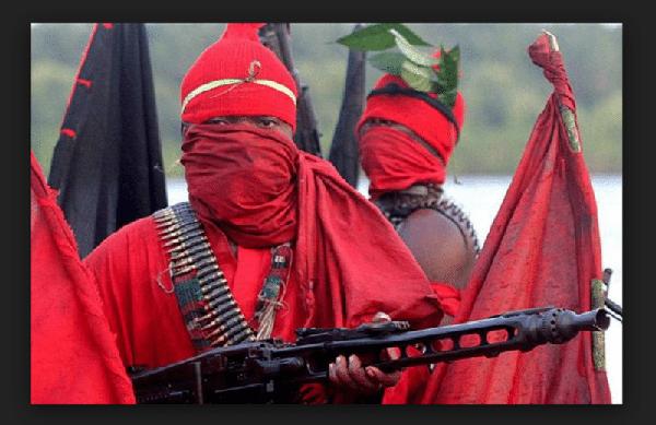 LG allocation: Militants urge EFCC, ICPC to probe A'Ibom govt