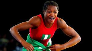 Nigeria's Adekuoroye qualifies for Tokyo 2020 Olympics