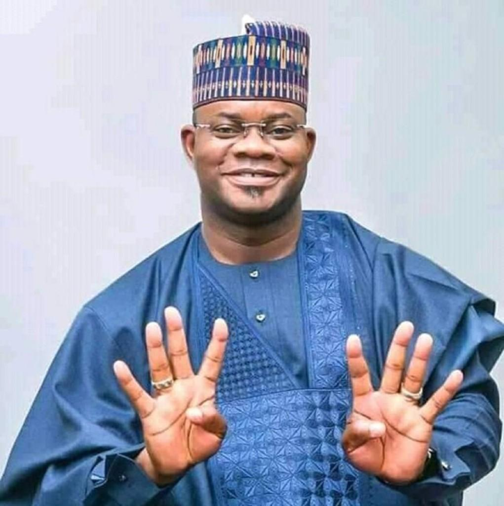 PDP, Bello, banks, Yahaya Bello