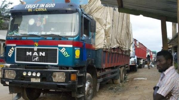 Ghana trade union vote to ban made-in-Nigeria products following border closure