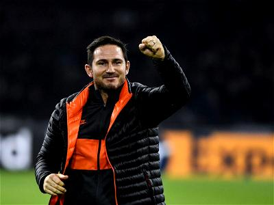 Lampard, Chelsea, Carabao Cup, Man United