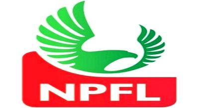 COVID-19, NPFL, Players, Tests