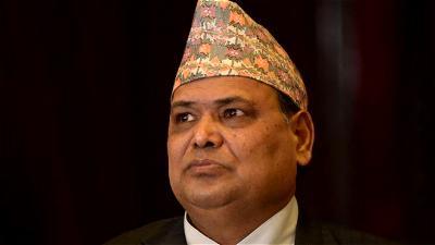 Nepal Police arrest former speaker over rape allegations