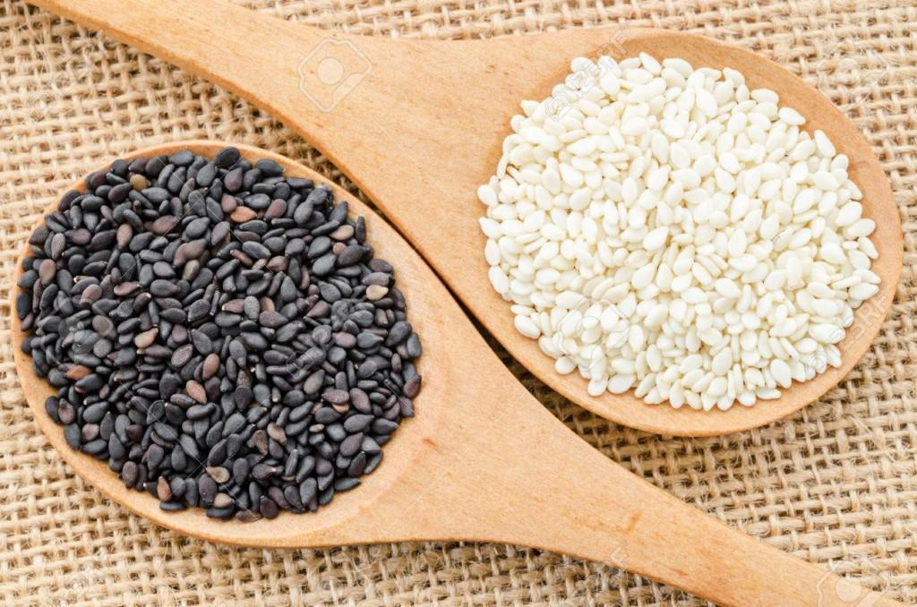 Sesame seeds, Nigeria