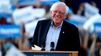 Sanders, Campaign