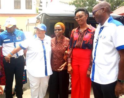 Lagos State, Hamzat