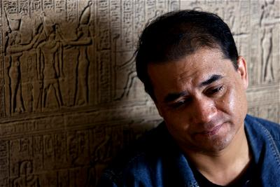 Uighur Activist, China