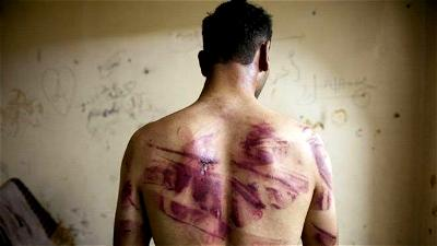 Germany, Syrian, Crimes against humanity