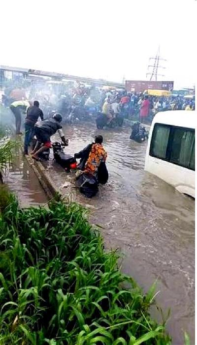 Badagry, Lagos,