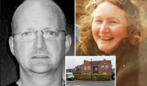 Banker, Pomphret who battered abusive wife to death deserves medal