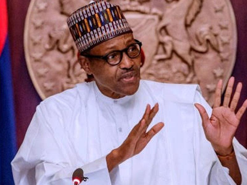 Buhari directs military, others to procure kits from DICON