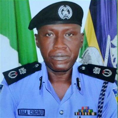 CP Ciroma urges Nigerians to join security agents curb criminality