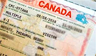 Police arraign 2 men over alleged Canadian visa fraud