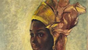 "Ben Enwonwu's ""Christine"" originally valued at $200,000 (N69 million)"