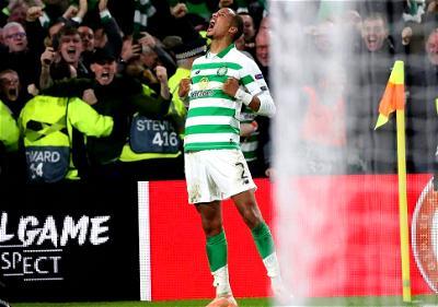 Celtic, Lazio, Europa League