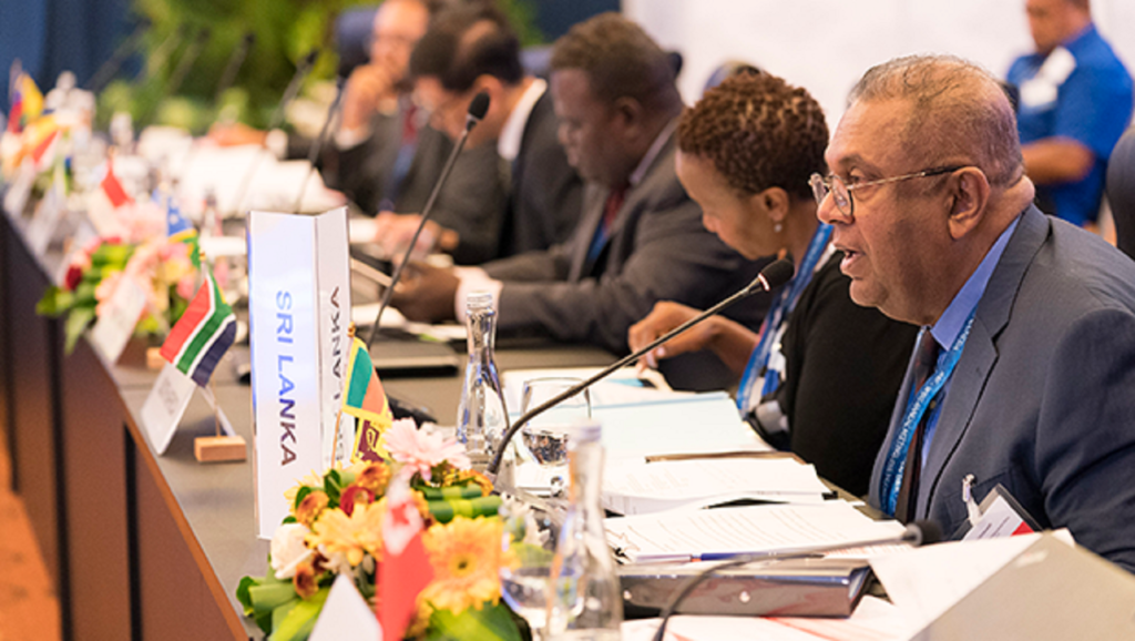 Commonwealth Finance ministers to discuss joint action to prevent future debt crises