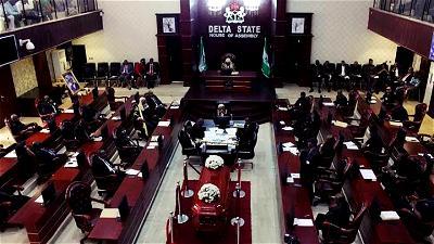 Delta Assembly