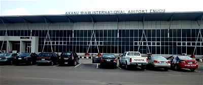 Akanu Ibiam Airport: Reps insist on completion of project in April