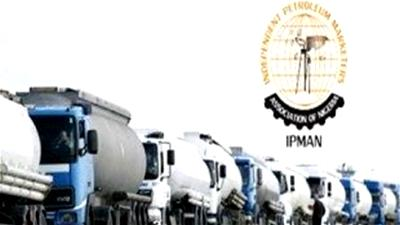 IPMAN to shut down operations in Anambra in solidarity with member
