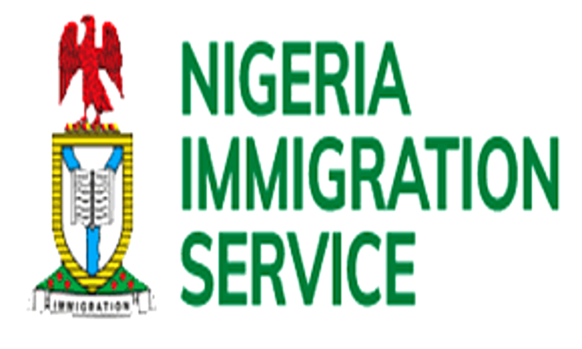 Fire guts immigration headquarters
