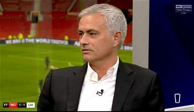 Mourinho credits Pochettino for potent Kane-Son partnership