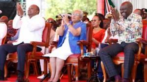 Kenya govt orders civil servants to wear 'Made in Kenya'