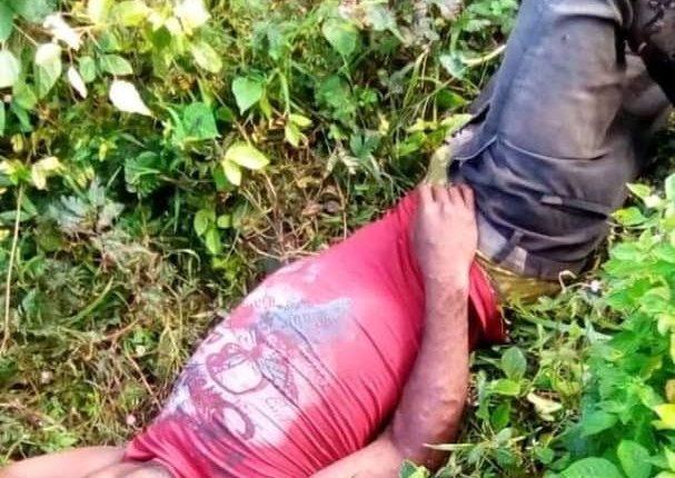 Nigerian Army kills three kidnappers in gun battle in Rivers