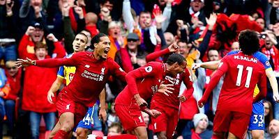 Liverpool, Man City, Guardiola