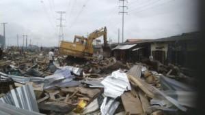 Griefs, lamentations trail demolition exercise by Enugu govt