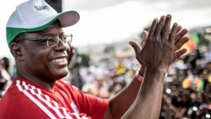 Cameroon's military court frees opposition leader. Maurice Kamto from jail