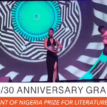 How Idada's Boom Boom beat 2 others to win $100,000 NLNG Prize