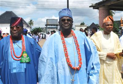 I'll continue to support humanity with my wealth — Adebutu