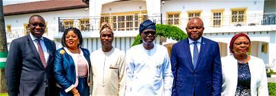 Sanwo-Olu, Igbo Traders, LASG