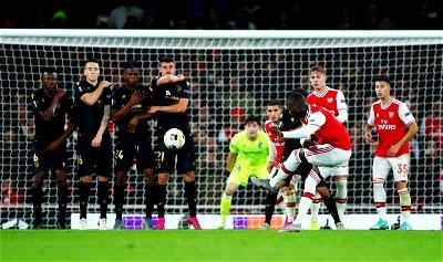 Emery, Pepe, Arsenal