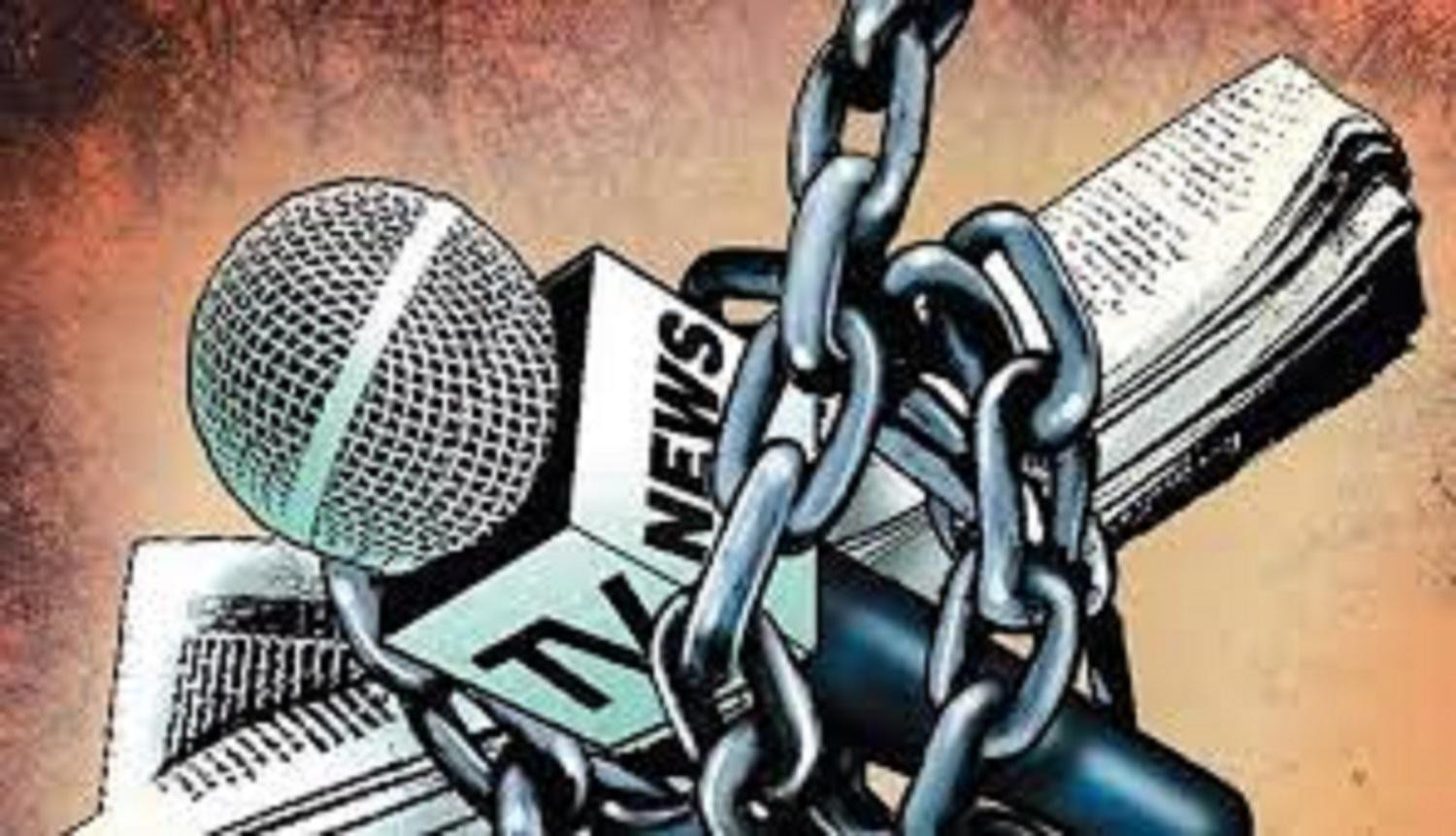 Press freedom essential for nation building —SAN