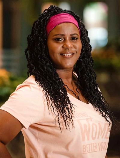 Ronke Bello, Global Sports Mentoring Programme