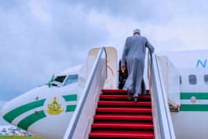 Real reasons African leaders travel to Russia