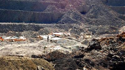 COVID-19 Pandemic: Miners call on FG to release N5bn to cushion effects