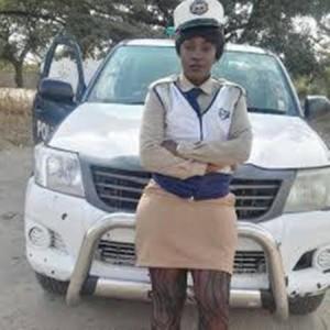 Zambia's police bans mini skirt uniform for policewomen