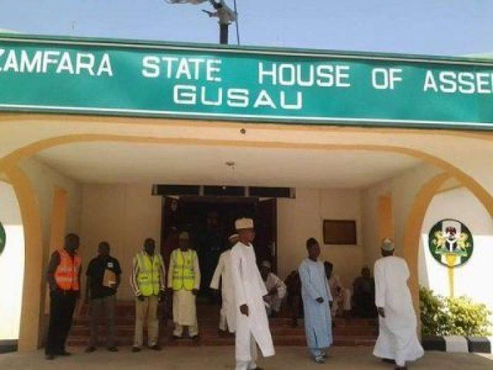 Zamfara Assembly stops members from discussing security issues during plenary