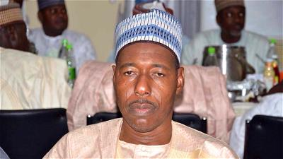 PDP condemns attack on Governor Zulum