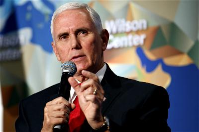 Coronavirus: Trump names VP Pence to lead response