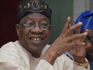 Nigeria: We achieved a lot in tourism and culture sector ― Lai Mohammed