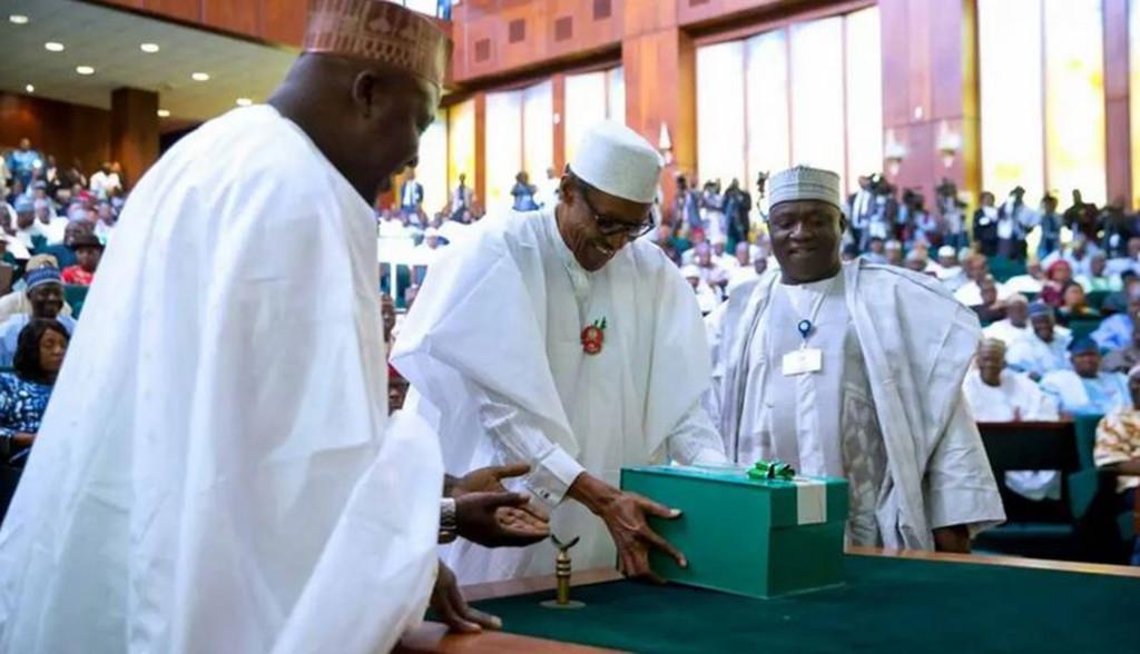 Buhari, NASS, 2020 budget