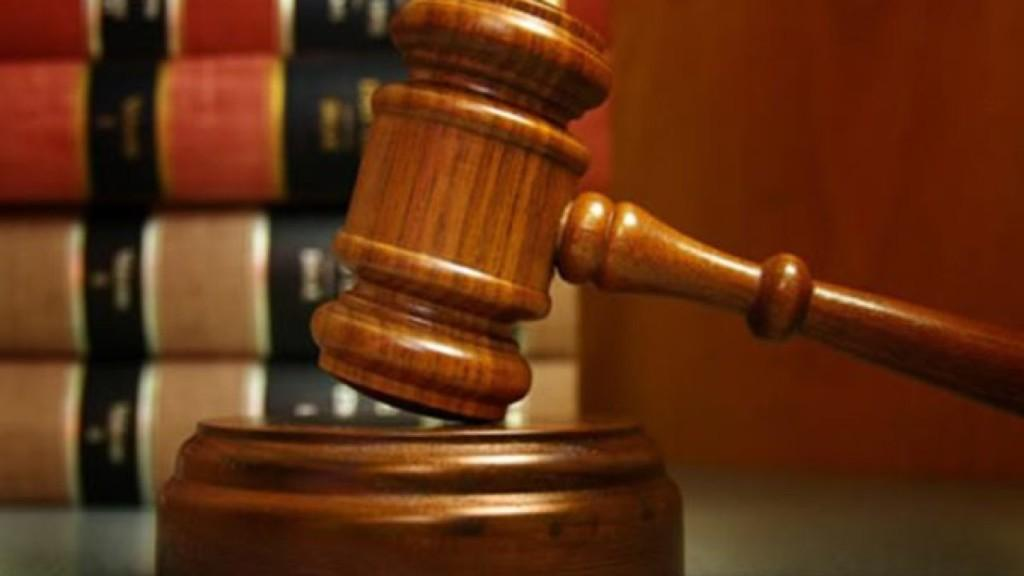 Man in court for allegedly stealing gas cylinder worth N1 million