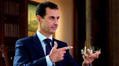 Syrian, Civil War